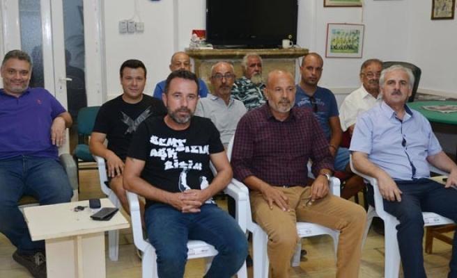 GHE'nin yeni başkanı Erciyas