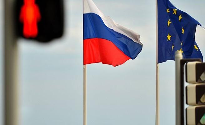 AB, Rusya'ya uyguladığı yaptırımları 6 ay uzatıyor