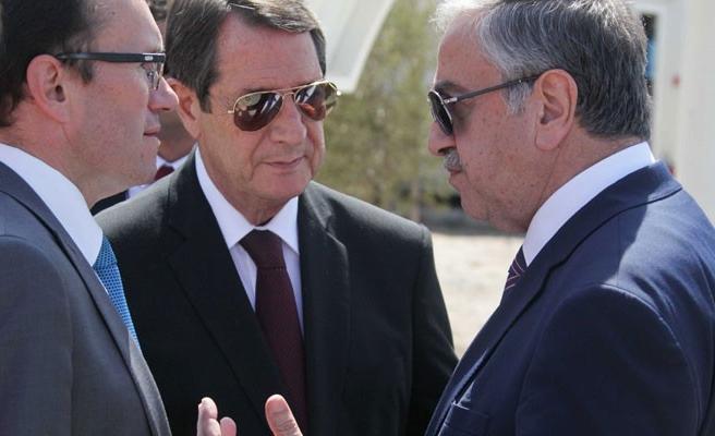 Kıbrıs Türk tarafı: DİSİ'nin adımı sorunu çözecek bir yöntem olabilir