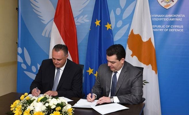 Güney ile Avusturya askeri işbirliği için adım attı