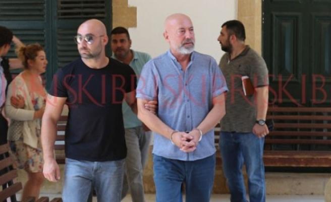 Şantajcılar 3 gün daha tutuklu kalacak