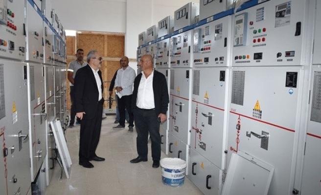Benli: Elektrikte kalite artacak, ihtiyaç karşılanacak