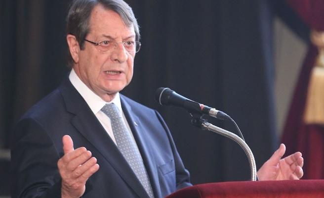 Anastasiadis: Kayıplar için Türkiye'nin işbirliği lazım