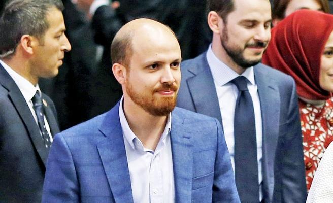Bilal Erdoğan hakkındaki soruşturmanın rafa kaldırılması istendi
