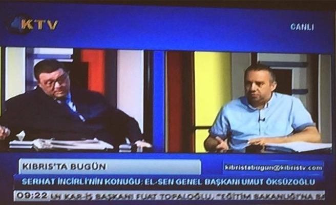 Öksüzoğlu: KIB-TEK şeffaf yönetilmiyor