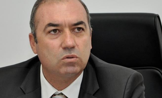 Sertoğlu: Lefkoşa'nın borçları önemli miktarda arttı