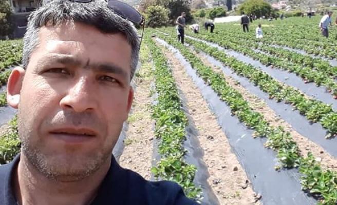 Ambulans şoförü Cesim Duran, hayatını kaybetti