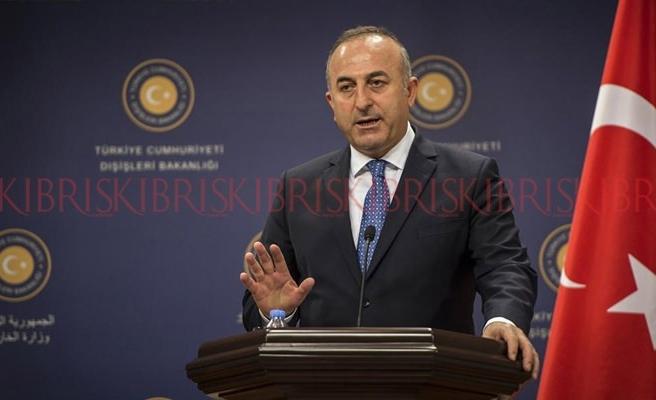 'Kapsamlı müzakere süreci sona ermiştir'
