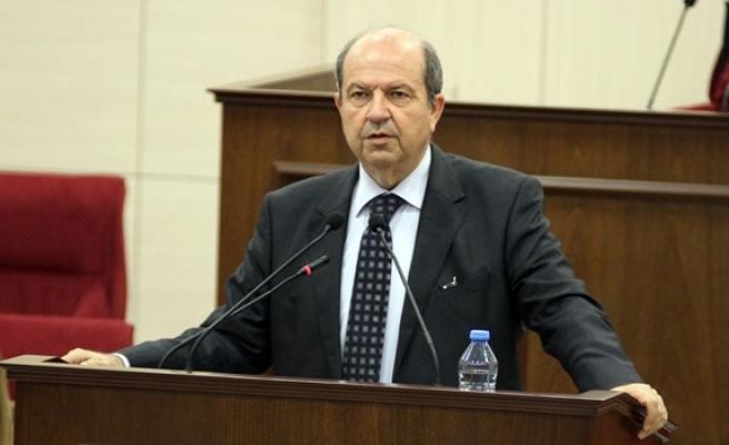 Tatar: Elektrikte sıkıntı yaşanabilir