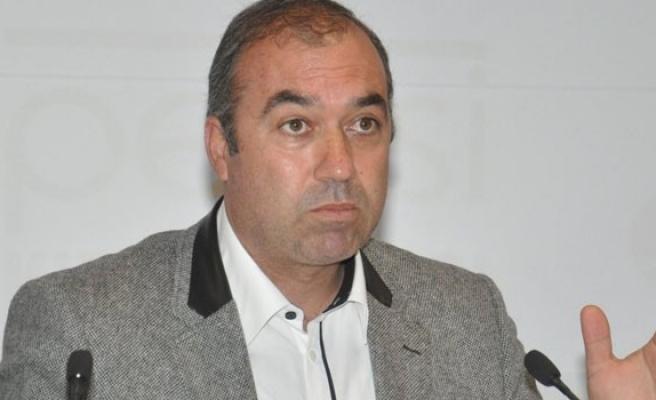 Sertoğlu: Mültecilerin Lefkoşa yerine Lefke'ye gömülmesi skandal