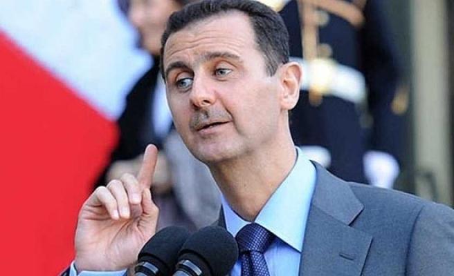 Suriye Hükümeti'nden ülkeyi terk eden vatandaşlarına geri dönün çağrısı
