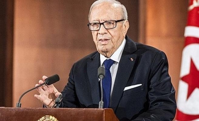 Tunus'ta hükümet krizi