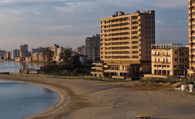 Maraş'ın, Müzakereler başlamadan iade edilmesini istiyorlar
