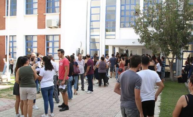Atatürk Öğretmen Akademisi 2018-2019 öğretim yılı giriş sınavı 7 Temmuz'da yapılıyor