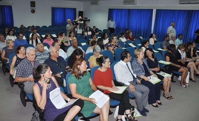 Konferans, 'Hasta Hakları Manifestosu'nun yayımlanmasıyla tamamlanacak