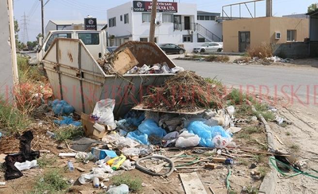 Çevreyi kirletenlere ciddi para cezası yolda