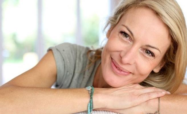 Menopoza girme yaşı günden güne düşüyor