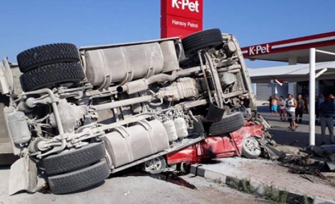 Kazada hayatını kaybedenlerin kimlikleri açıklandı