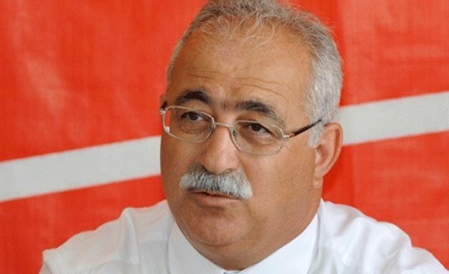 İzcan: Krizin faturasını halen halk ödüyor