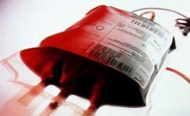Sucuoğlu'ndan kan bağışı çağrısı