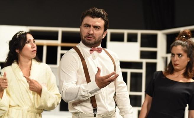 Devlet Tiyatroları sezonu 'Şahane Düğün' ile açıyor