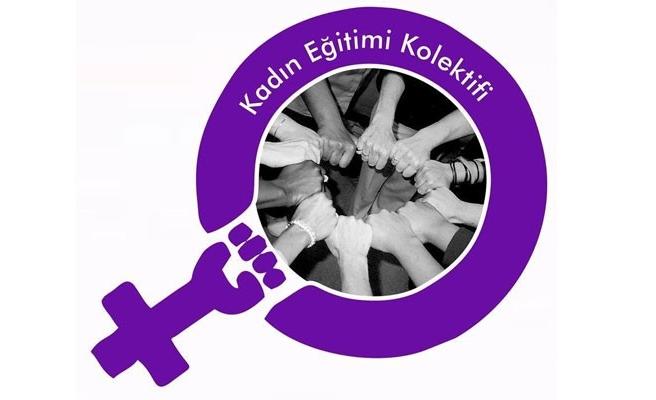 'Kadın iş yerinde ayırımcılığa, mobing'e ve tacize uğruyor'