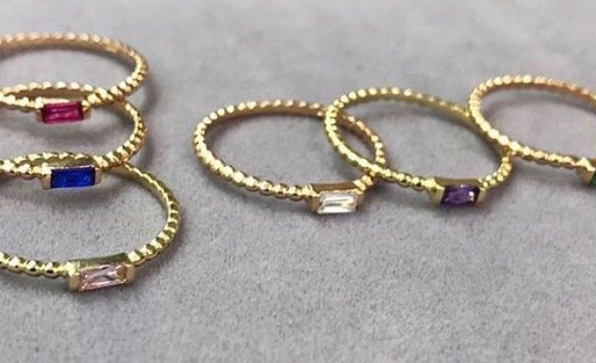 Baf'ta çalınan 50 yüzüğün KKTC'deki bir kuyumcuya satıldığı iddia edildi