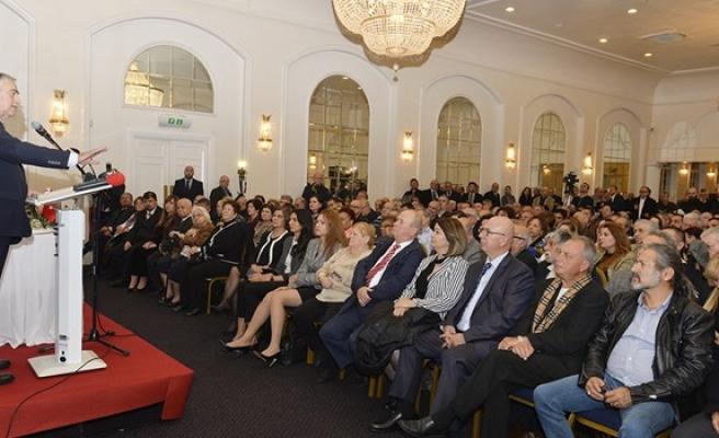 'Amaç, Türkiye'nin KKTC ile bağlarını koparmak'