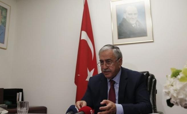'Guterres, Kıbrıs Türk tarafının tüm süreçlerdeki olumlu katkısının farkında'