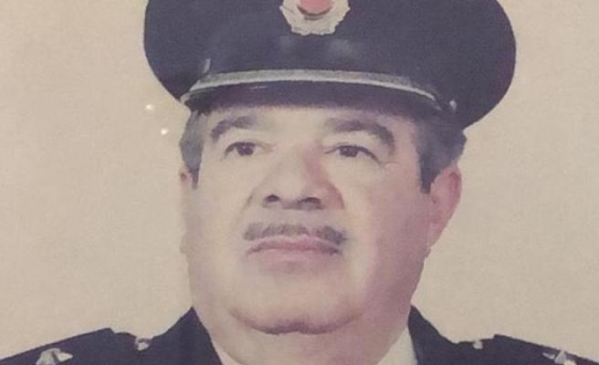 Remzi Cantaş dün sabah hayatını kaybetti