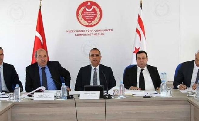 Ekonomi Bakanlığı'nın bütçesi 80 milyon TL'ye yakın