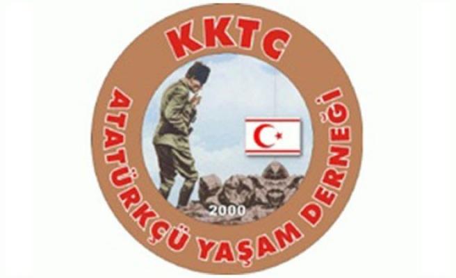 Atatürkçü Yaşam Derneği'nden HDP'ye kınama