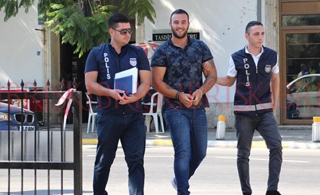 Abraşoğlu tutuklandı, Törehan aranıyor