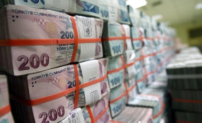 Para arzı 1 ayda, 1milyar TL arttı