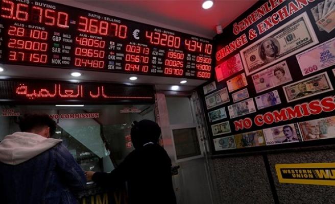 IMF Türkiye'yi uyardı: Ekonomik büyüme gelecek yıl yavaşlayacak