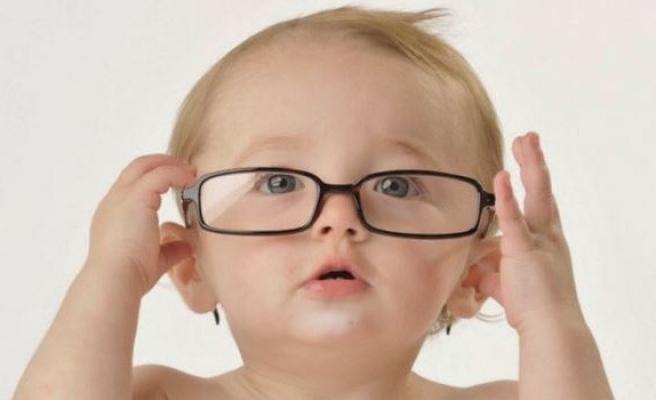 'Göz sağlığı için çocuklara açık havada aktivite yaptırın'
