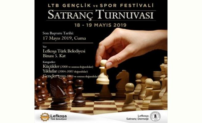 LTB Satranç Turnuvası düzenliyor