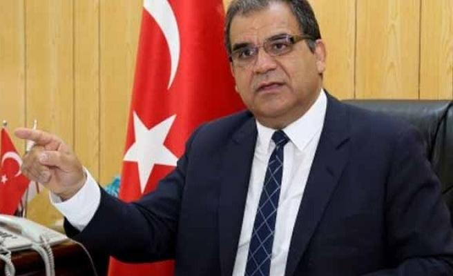 Sucuoğlu:Kıbrıs Türk halkı KKTC'yi ilan ederek birçok alanda ilerleme kaydetti