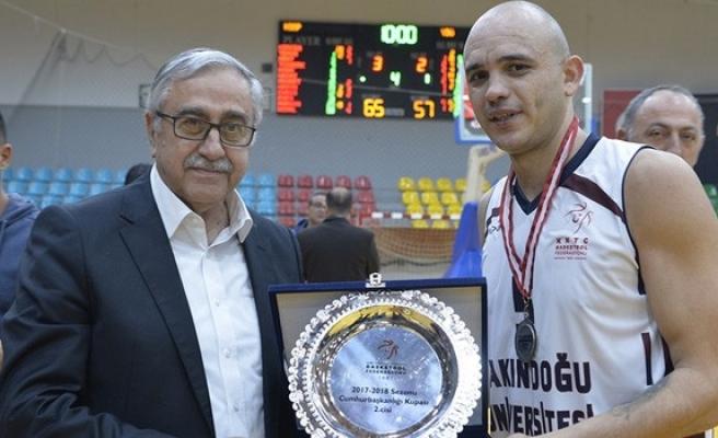 Cumhurbaşkanlığı Kupası, Koop Spor'un
