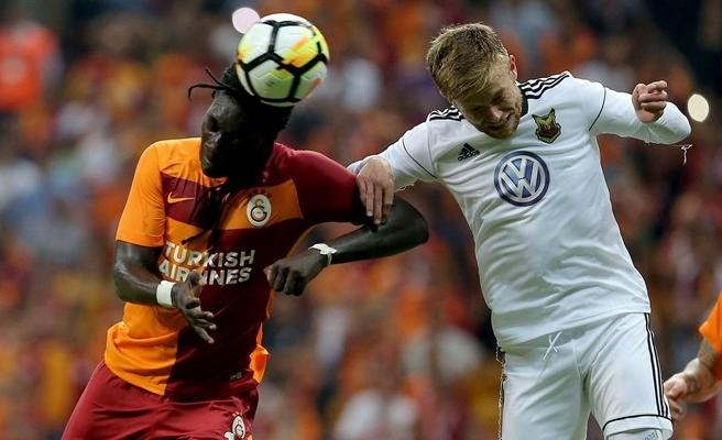 Galatasaray Avrupa defterini ilk turdan kapattı