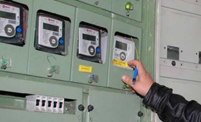 Elektrik hırsızlığı yaygınlaştı
