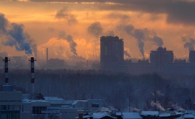 Hava kirliliği meme kanseri riskini artırıyor