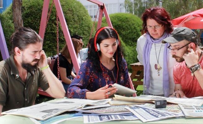 DAÜ İletişim'de Türkçe tezli yüksek lisans programı açıldı