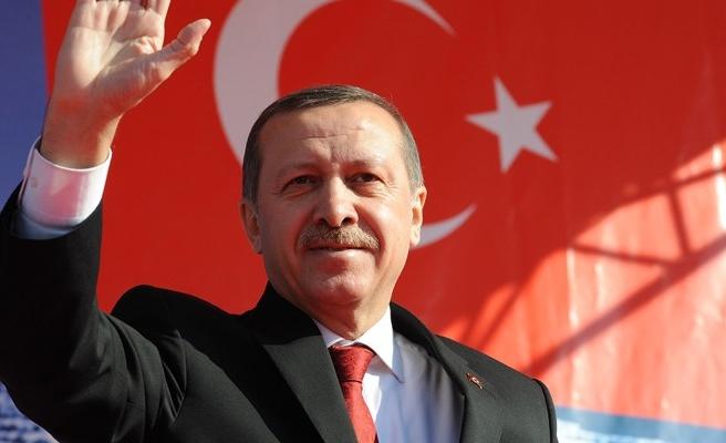Erdoğan: Biz sonsuza dek Kıbrıs'tayız! TC'nin olmadığı garantörlüğü beklemeyin