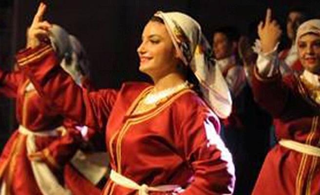 City Mall'da 'Kıbrıs Kültürü Günü' var