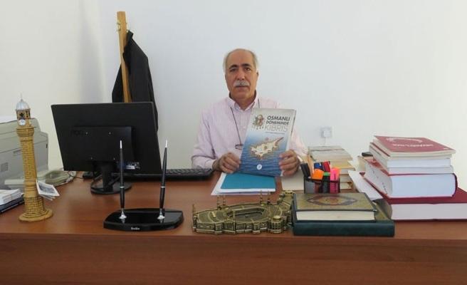 'Osmanlı Döneminde Kıbrıs' yayımda