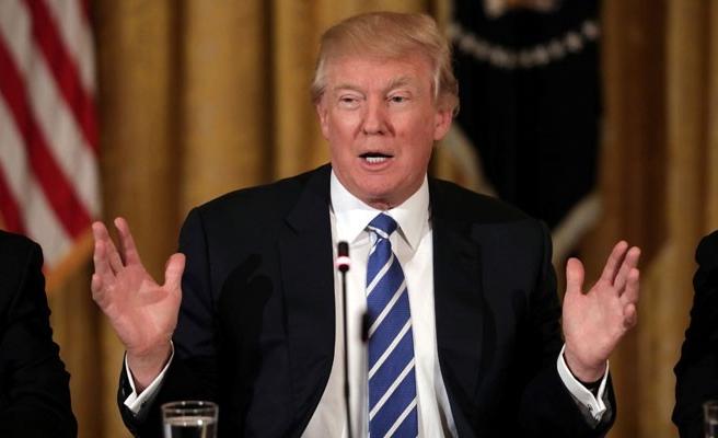 3 eyalet Trump'ın seyahat yasağını yargıya taşıyor