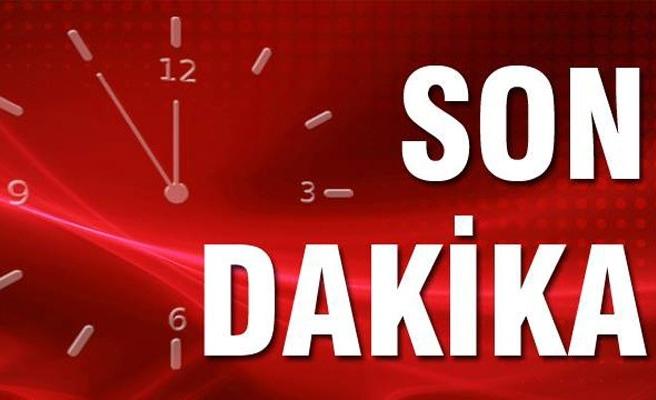Girne Turizm Limanı'nda intihar