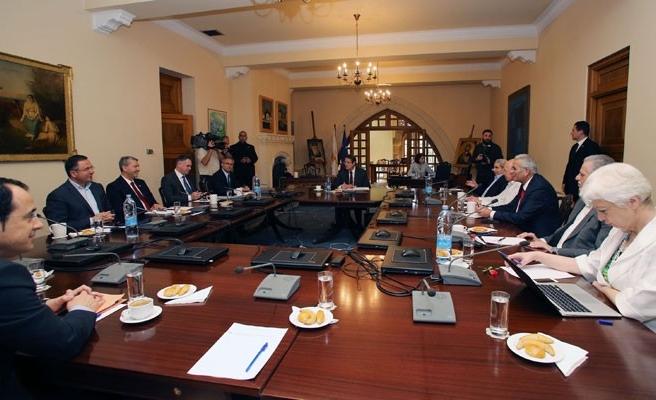 Ulusal Konsey'in gündemi Maraş ve Maronitler