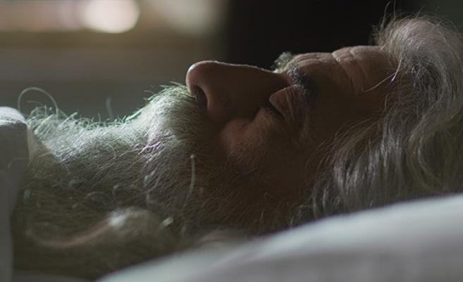 'Kısmet' kavramını eleştiren kısa film: 'Kısmet'